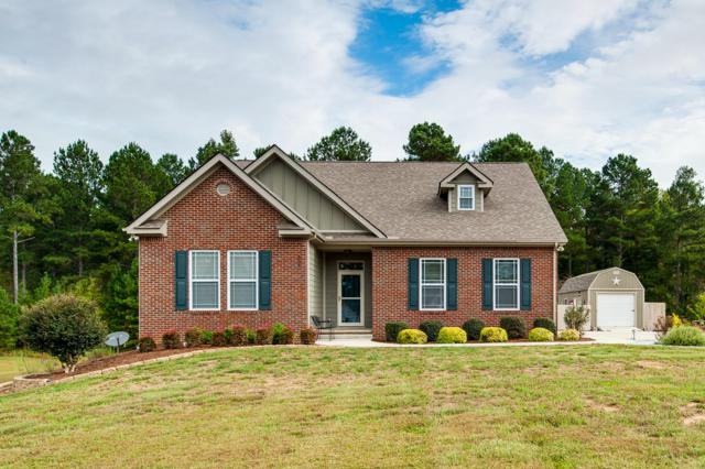 151 SW Pine View Ln, Mcdonald, TN 37353 (MLS #1289346) :: The Robinson Team
