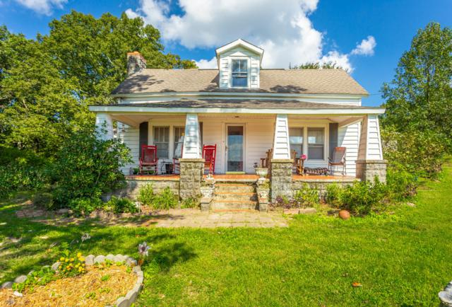 3446 Garretts Chapel Rd, Chickamauga, GA 30707 (MLS #1289365) :: Chattanooga Property Shop