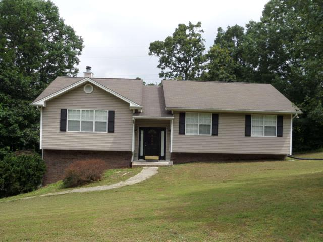 568 Castleview Dr, Ringgold, GA 30736 (MLS #1289366) :: The Mark Hite Team
