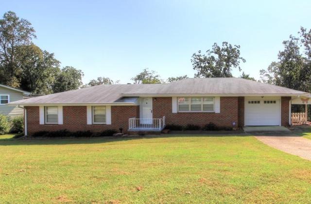 706 Highview Dr, Chattanooga, TN 37415 (MLS #1289371) :: The Robinson Team
