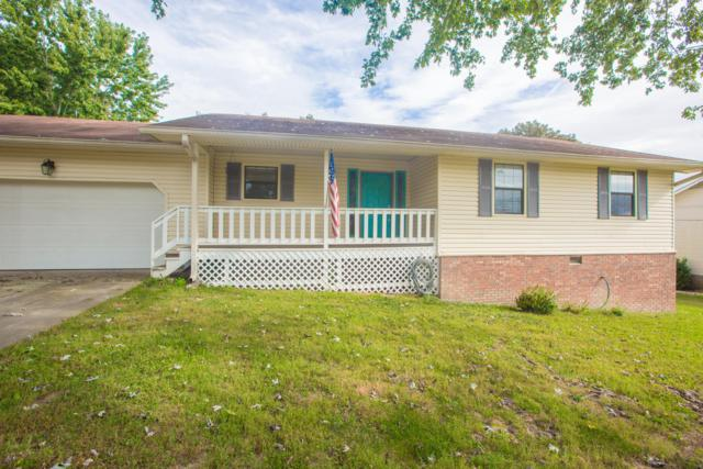 6911 Savannah Estates Dr, Harrison, TN 37341 (MLS #1289386) :: The Mark Hite Team