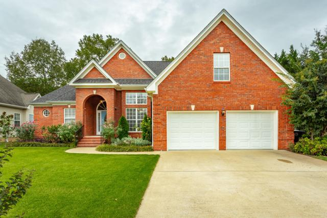 3021 Stage Run Dr, Hixson, TN 37343 (MLS #1289405) :: Keller Williams Realty   Barry and Diane Evans - The Evans Group