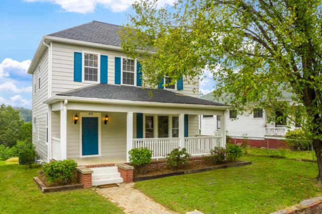 615 Forest Ave, Chattanooga, TN 37405 (MLS #1289420) :: Chattanooga Property Shop