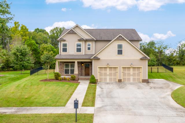 8354 Front Gate Cir, Ooltewah, TN 37363 (MLS #1289428) :: The Robinson Team