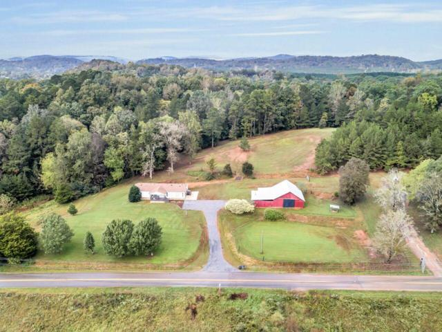 2049 NW Rabbit Valley Rd, Cleveland, TN 37312 (MLS #1289444) :: The Mark Hite Team