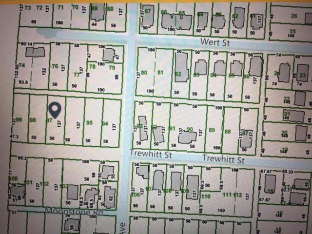 0 Trewhitt St Lot 97, Chattanooga, TN 37405 (MLS #1289450) :: Chattanooga Property Shop