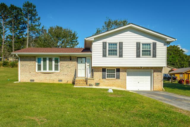 1017 Nickajack Cir, Jasper, TN 37347 (MLS #1289453) :: Chattanooga Property Shop