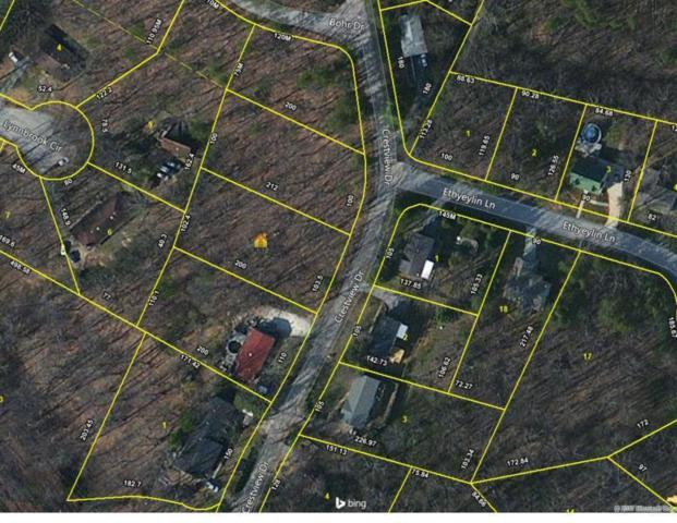 0 Crestview Dr, Chattanooga, TN 37415 (MLS #1289461) :: Chattanooga Property Shop