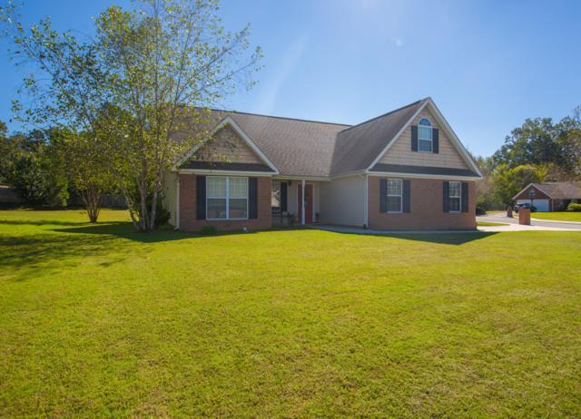 11 Cripple Creek Dr, Ringgold, GA 30736 (MLS #1289469) :: Chattanooga Property Shop