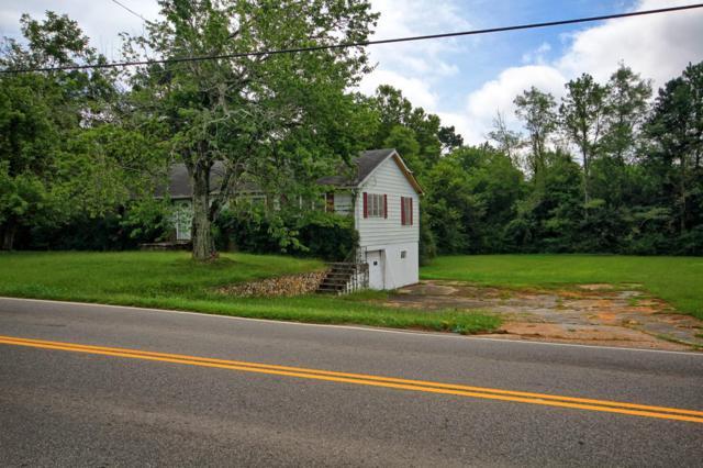 2500 NE 20th St, Cleveland, TN 37323 (MLS #1289499) :: Chattanooga Property Shop
