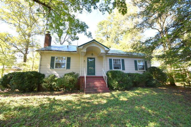 1713 NW Georgetown Rd, Cleveland, TN 37311 (MLS #1289507) :: Chattanooga Property Shop