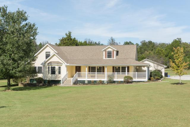 8721 Green Gap Rd, Ooltewah, TN 37363 (MLS #1289539) :: Chattanooga Property Shop