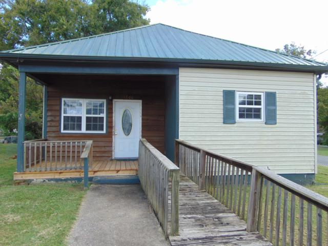 1600 E 48th St, Chattanooga, TN 37407 (MLS #1289541) :: Keller Williams Realty   Barry and Diane Evans - The Evans Group