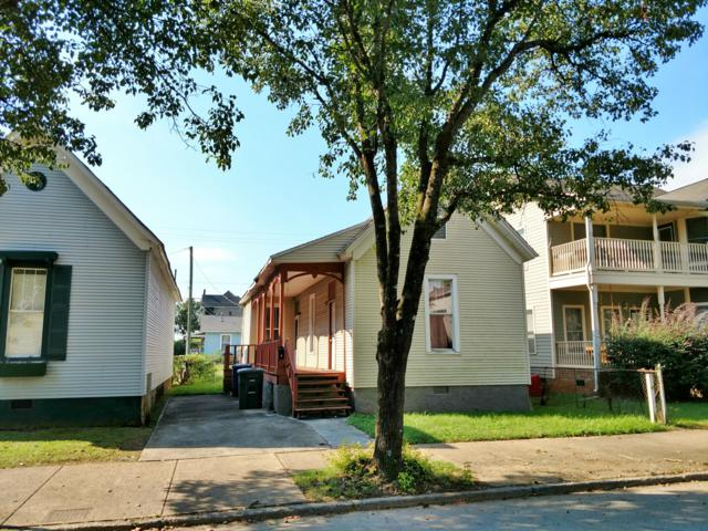 1026 E 08th St, Chattanooga, TN 37403 (MLS #1289555) :: Chattanooga Property Shop