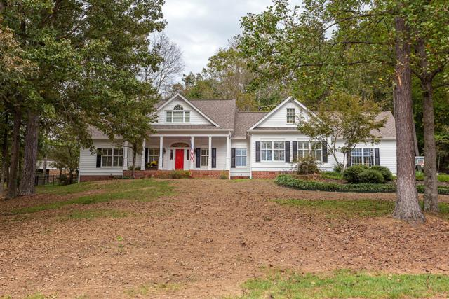 145 Stonewood Drive Nw, Cleveland, TN 37312 (MLS #1289558) :: The Robinson Team