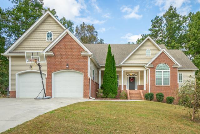 284 Jays Way, Ringgold, GA 30736 (MLS #1289569) :: Chattanooga Property Shop