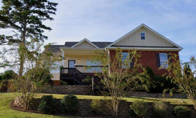 5795 Caney Ridge Cir, Ooltewah, TN 37363 (MLS #1289586) :: Keller Williams Realty | Barry and Diane Evans - The Evans Group