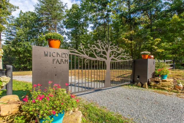 7425 Sawyer Rd, Signal Mountain, TN 37377 (MLS #1289593) :: The Edrington Team