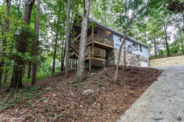 540 Akins Rd, Ringgold, GA 30736 (MLS #1289619) :: Chattanooga Property Shop