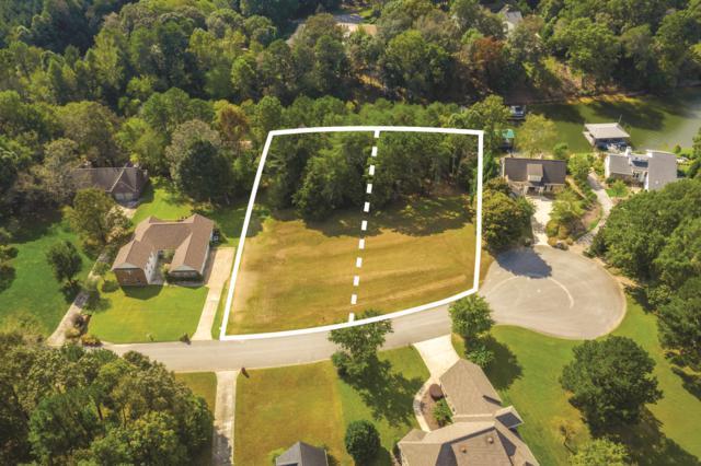 3927 Windward Ln, Soddy Daisy, TN 37379 (MLS #1289623) :: Chattanooga Property Shop