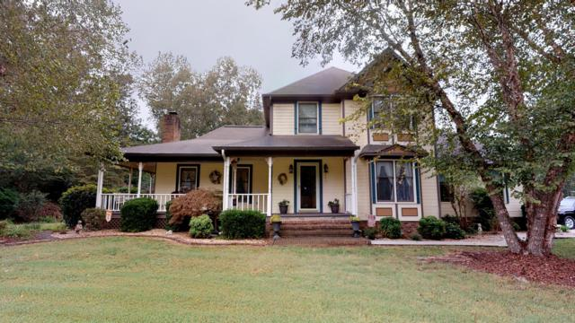 441 Hickory Hills Dr, Cleveland, TN 37312 (MLS #1289629) :: Keller Williams Realty | Barry and Diane Evans - The Evans Group
