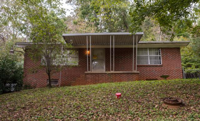7719 Selcer Rd, Hixson, TN 37343 (MLS #1289630) :: Chattanooga Property Shop