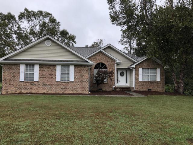 10017 Baker Boy Dr, Ooltewah, TN 37363 (MLS #1289634) :: Chattanooga Property Shop