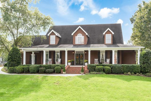 10 S Links Dr, Ringgold, GA 30736 (MLS #1289635) :: Chattanooga Property Shop