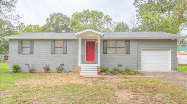 102 Park St, Chickamauga, GA 30707 (MLS #1289650) :: Chattanooga Property Shop