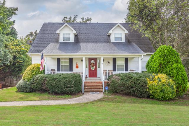 96 Haven Dr, Ringgold, GA 30736 (MLS #1289659) :: Keller Williams Realty | Barry and Diane Evans - The Evans Group