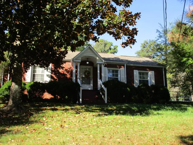 1307 S Crest Rd, Rossville, GA 30741 (MLS #1289666) :: The Robinson Team