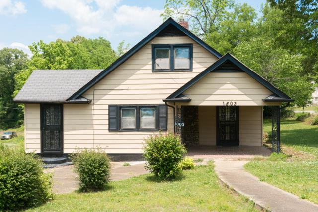 1803 Tunnel Blvd, Chattanooga, TN 37406 (MLS #1289667) :: Chattanooga Property Shop