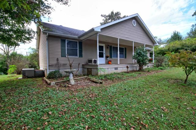 126 Church St, Calhoun, TN 37309 (MLS #1289676) :: Keller Williams Realty | Barry and Diane Evans - The Evans Group