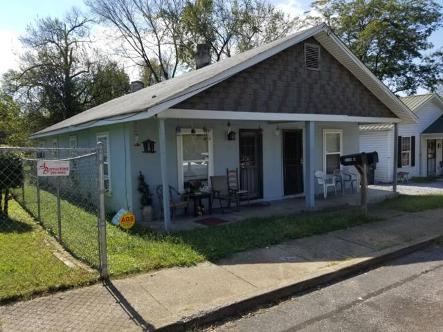 2116 Citico Ave, Chattanooga, TN 37404 (MLS #1289677) :: Chattanooga Property Shop