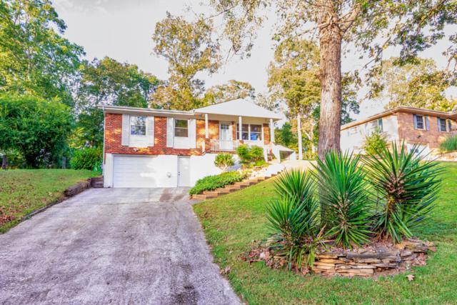 2381 Glengerrie Dr, Soddy Daisy, TN 37379 (MLS #1289678) :: Chattanooga Property Shop