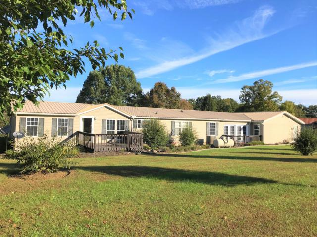 522 Airport Ave, Dunlap, TN 37327 (MLS #1289680) :: Chattanooga Property Shop