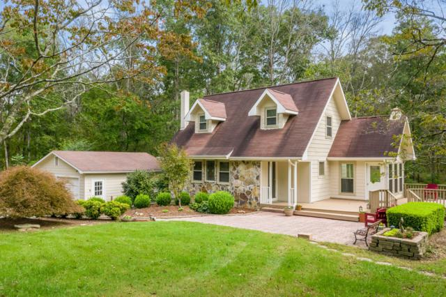 5206 Parkerson Rd, Apison, TN 37302 (MLS #1289686) :: Chattanooga Property Shop