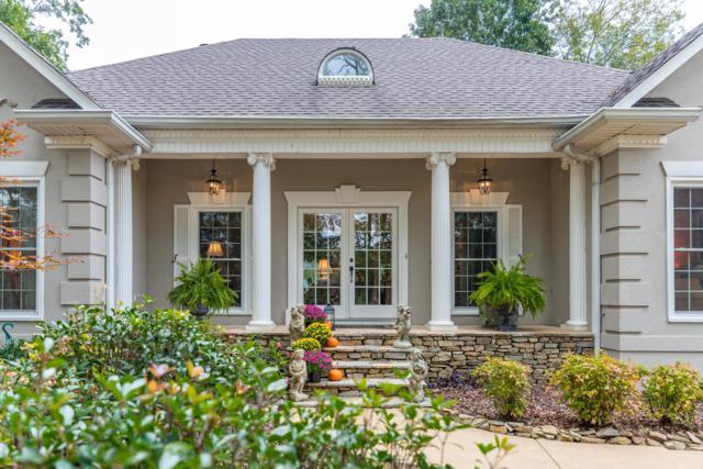 535 Whispering Pine Dr, Trenton, GA 30752 (MLS #1289688) :: Chattanooga Property Shop