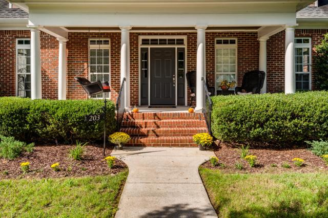 203 Horse Creek Dr, Chattanooga, TN 37405 (MLS #1289696) :: Chattanooga Property Shop