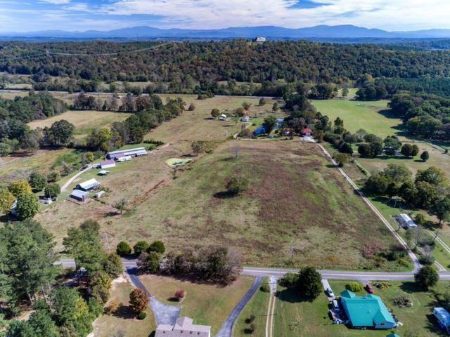 0 SW Red Clay Park Rd, Cleveland, TN 37311 (MLS #1289700) :: Chattanooga Property Shop