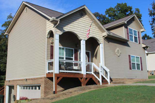 7507 Pfizer Dr, Ooltewah, TN 37363 (MLS #1289704) :: The Edrington Team