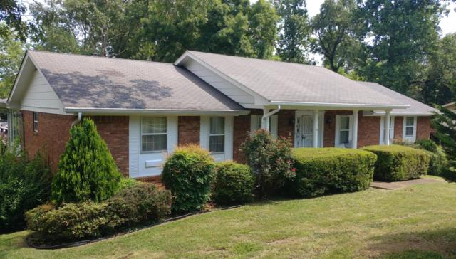 4294 Highwood Dr, Chattanooga, TN 37415 (MLS #1289706) :: Keller Williams Realty | Barry and Diane Evans - The Evans Group