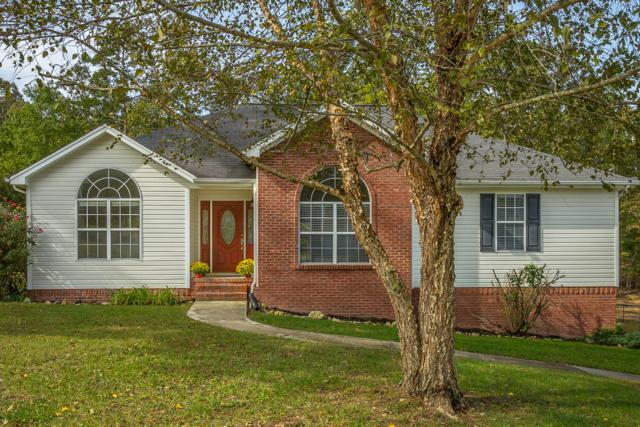 10541 Fielding Rd, Ooltewah, TN 37363 (MLS #1289707) :: Chattanooga Property Shop