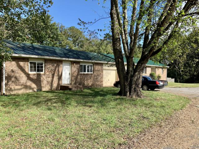1719 Ajax Tr, Hixson, TN 37343 (MLS #1289717) :: Chattanooga Property Shop