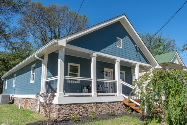617 Spears Ave, Chattanooga, TN 37405 (MLS #1289739) :: The Robinson Team