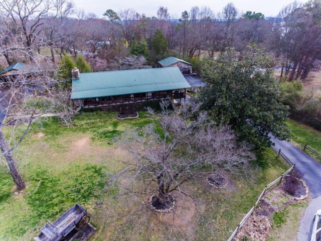 8819 St Johns Rd, Hixson, TN 37343 (MLS #1289743) :: Chattanooga Property Shop