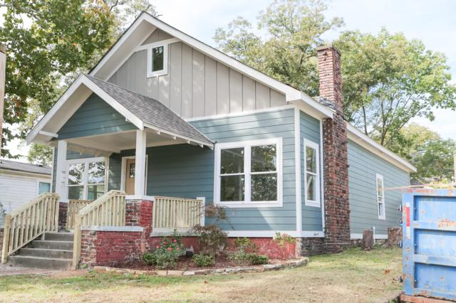 901 S Highland Park Ave, Chattanooga, TN 37404 (MLS #1289754) :: The Robinson Team