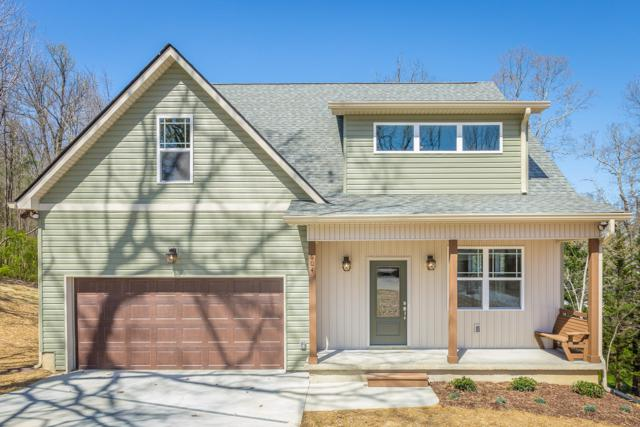 5006 Kenner Ave, Red Bank, TN 37415 (MLS #1289755) :: The Edrington Team