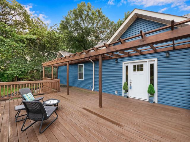 700 N Market St, Chattanooga, TN 37402 (MLS #1289769) :: The Robinson Team