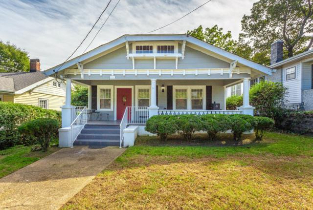 814 Barton Ave, Chattanooga, TN 37405 (MLS #1289771) :: Chattanooga Property Shop